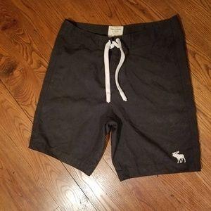 Abercrombie & Fitch swim / board shorts